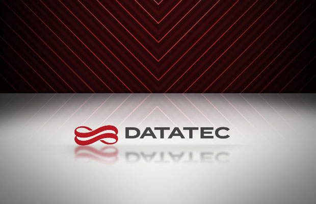 Datatec firing on all cylinders