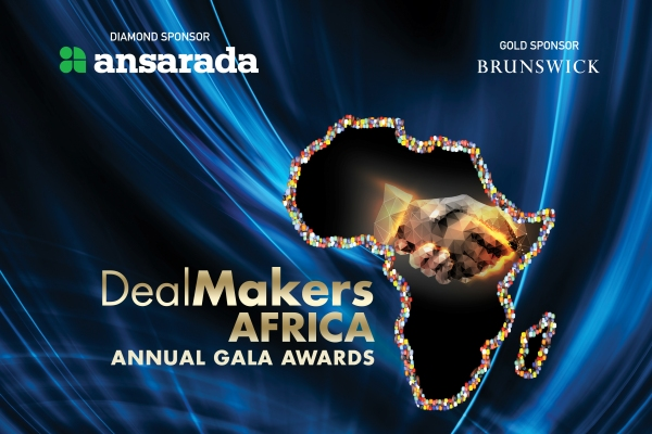 DealMakers AFRICA Annual Awards 2019