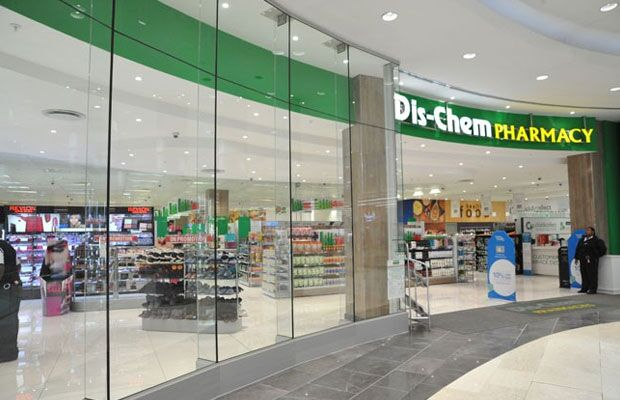 Dis-Chem store roll out boosts sales
