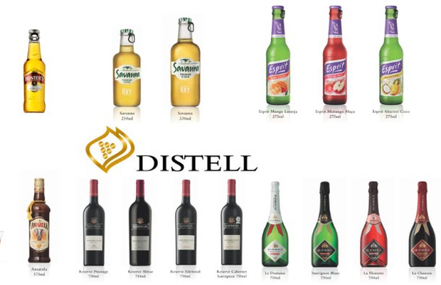 Distell grows earnings despite alcohol ban