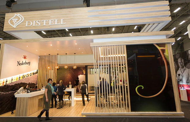 Distell raises a glass to South African drinkers as it faces weakness in the rest of Africa
