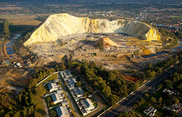 DRDGold rallies on tailings forecast
