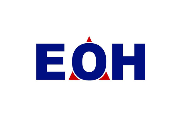 New EOH CEO in the money with his options