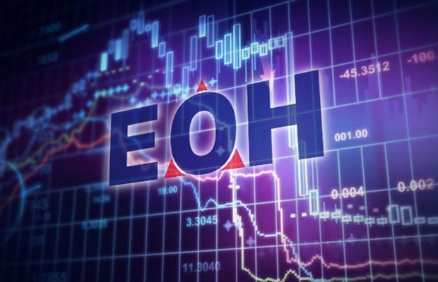 EOH continues its decline as earnings growth slows