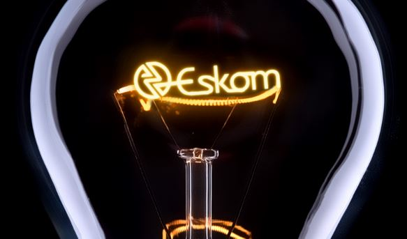 Eskom signs R19.6 bln loan agreement with China