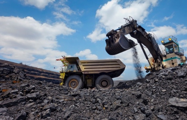 Exxaro aided by record coal exports