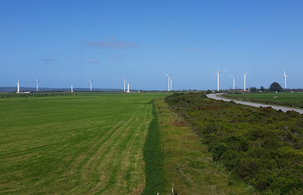 Exxaro takes control of wind farm JV