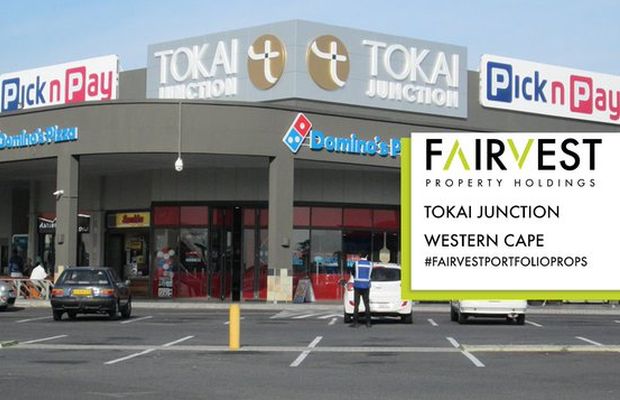 Fairvest fetches less for Tokai Junction