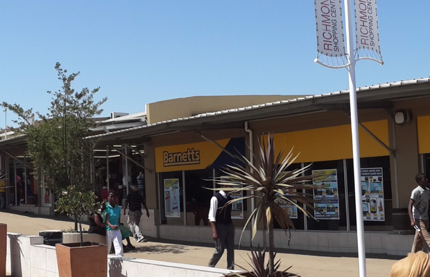 Fairvest's shopping centres resilient in a tough economy