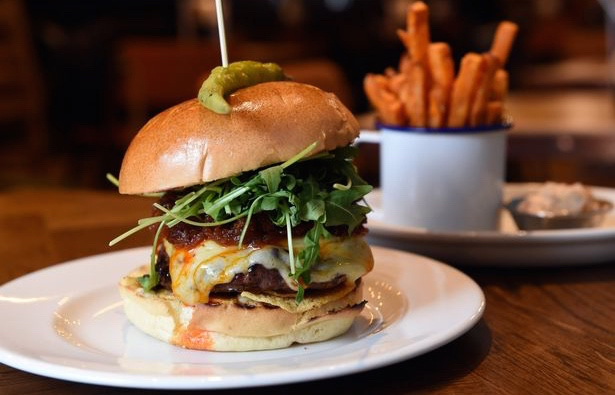 Famous Brands' UK burger chain may enter business rescue