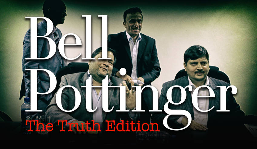 Forgiven? Bell Pottinger must first reveal it all