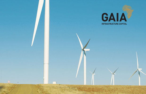 GAIA exchanges wind for sun