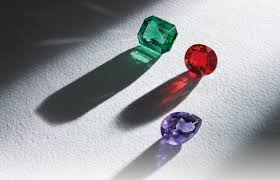 Gemfields returns to the LSE