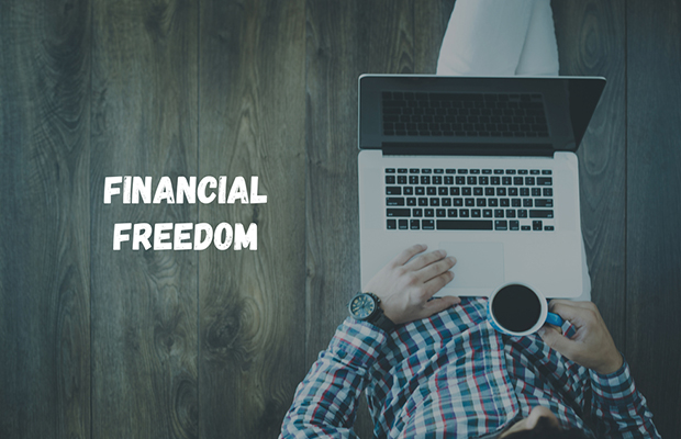 Getting real about financial freedom