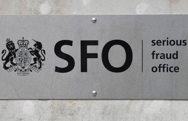 Glencore probed by SFO for bribery
