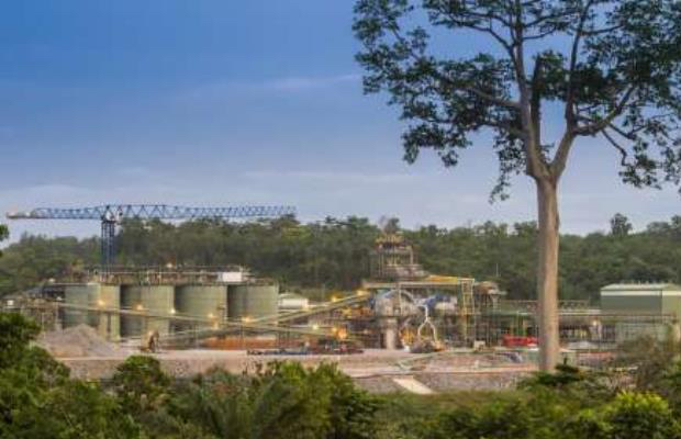 Gold Fields strengthens Ghanaian portfolio