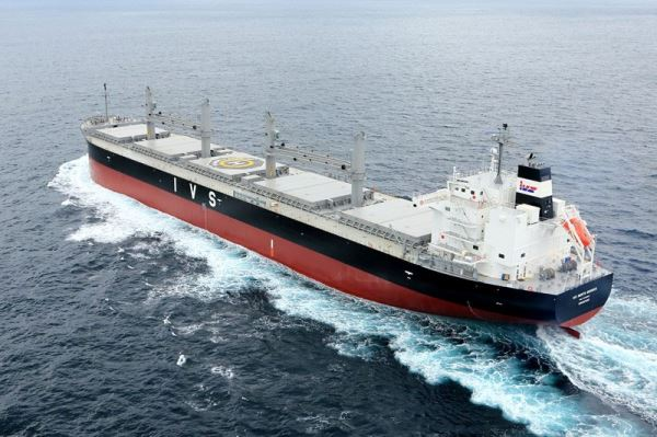 Grindrod Shipping close to deal