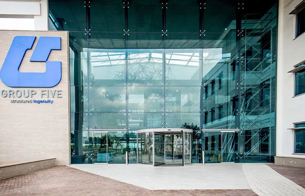 Group Five sells assets to cut debt