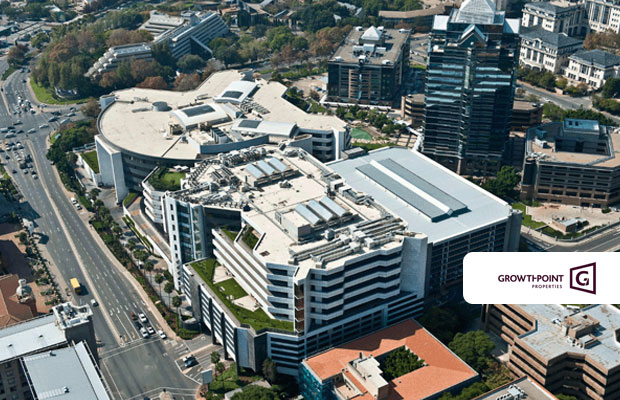 Growthpoint back in top spot