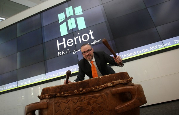 Heriot targets at least 6% dividend growth
