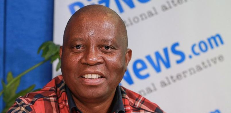 Herman Mashaba lets rip – ANC looting in Joburg 'breathtaking'