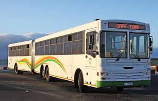 Hosken strengthens Cape bus operation