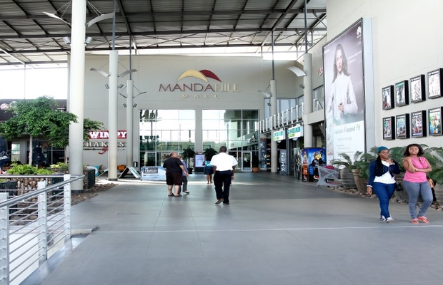 Hyprop, Attacq sell Zambian mall