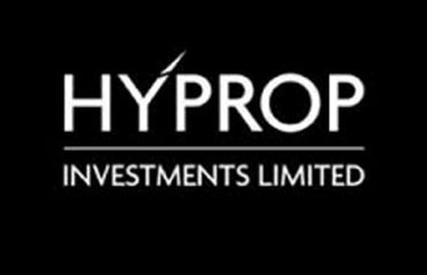 Hyprop holds off on dividend for now