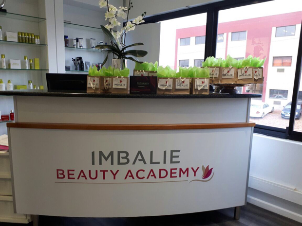 Imbalie prepares shareholders for makeover