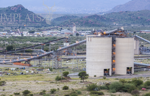 Implats maintains targets despite power challenges