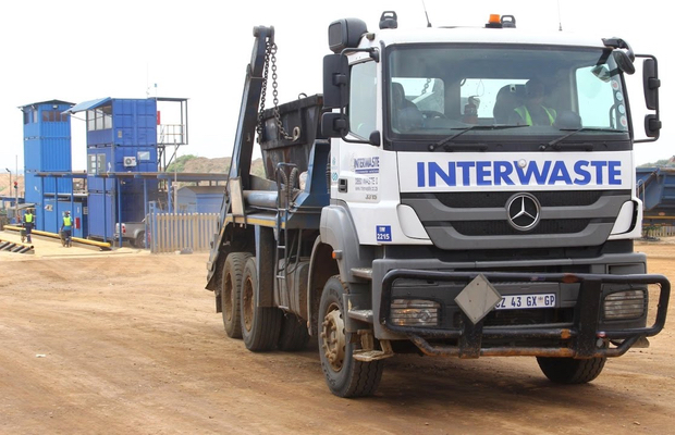 Interwaste declines after it's told to close landfill site