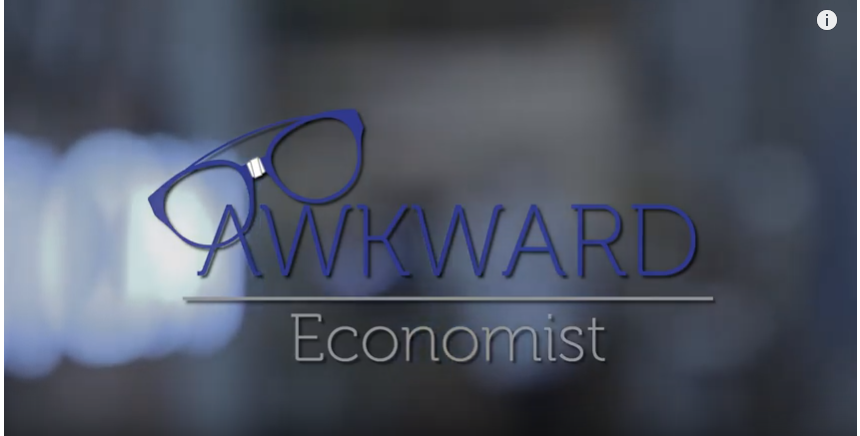 Introducing The Awkward Economist Learning Academy