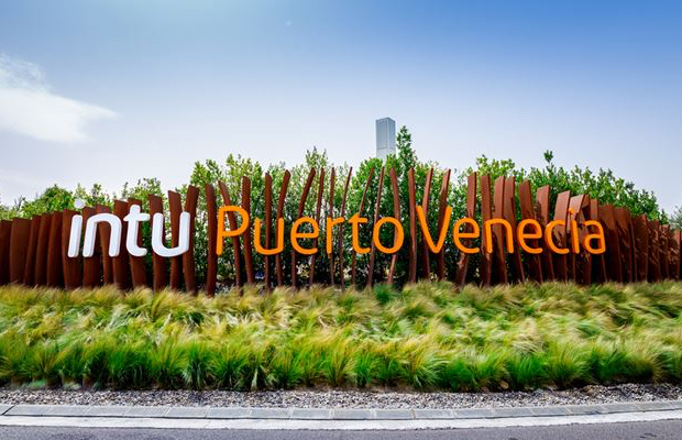 intu sells Spanish centre to cut debt
