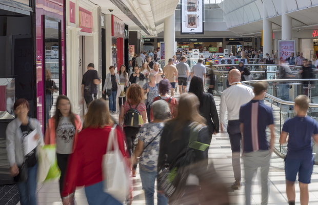 intu sinks as it mulls a rights issue
