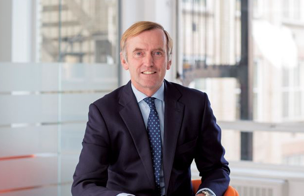 intu flags lower income as Roberts takes over