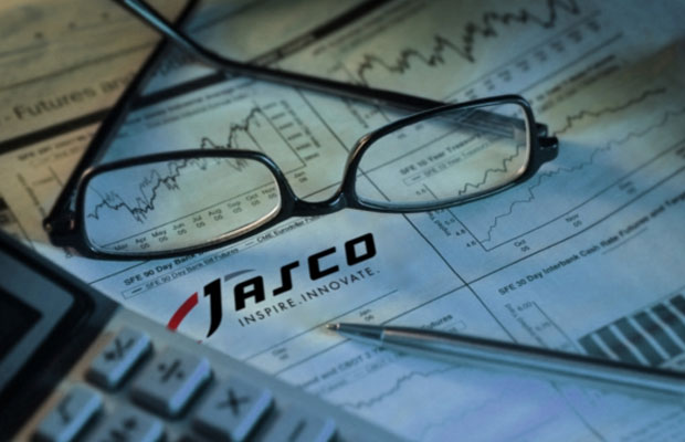 Jasco trading statement sparks a share fall