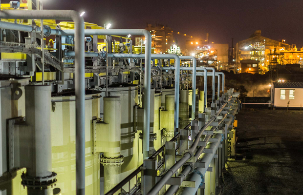 Jubilee to double PGM production capacity