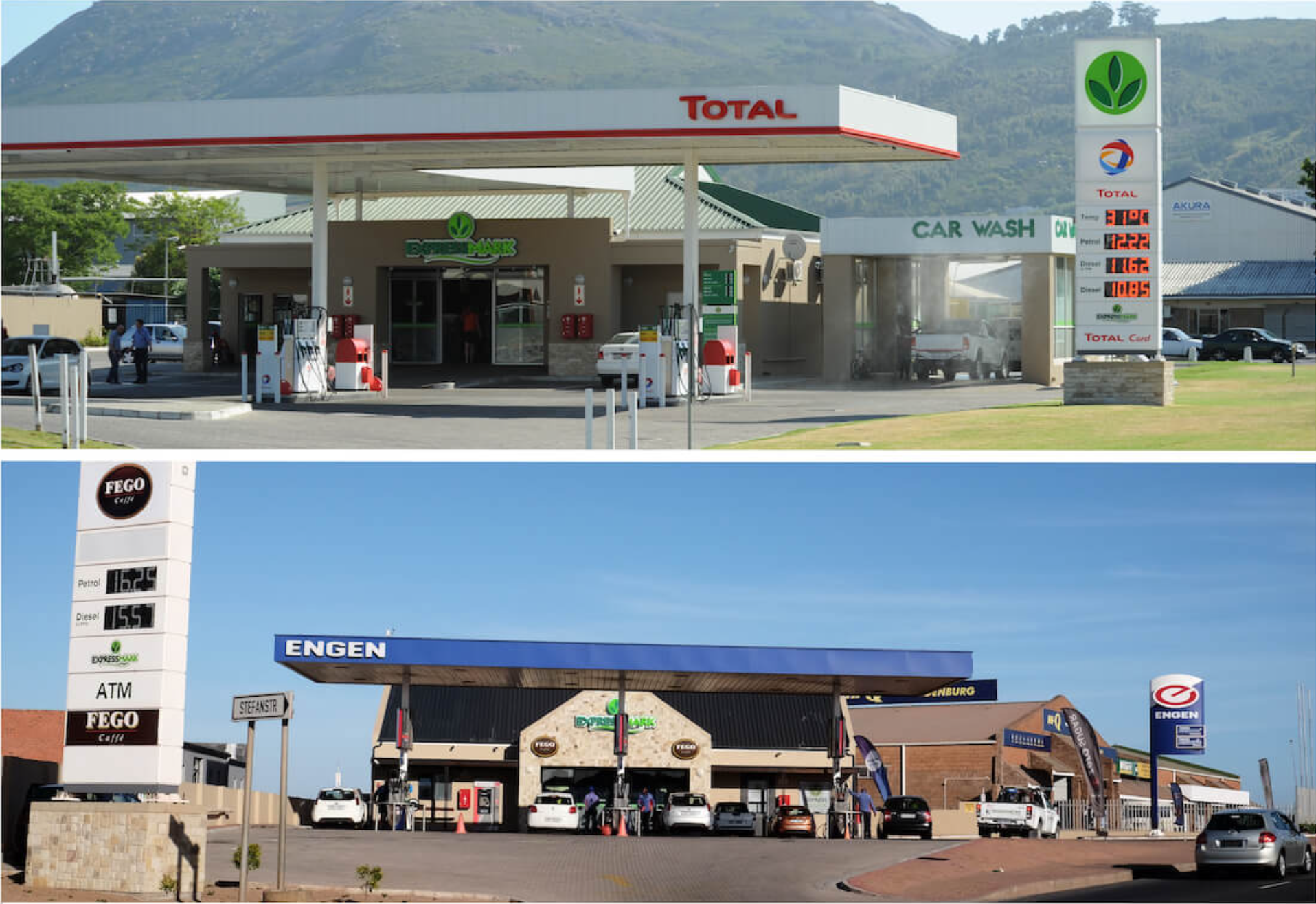 Kaap Agri restructures the forecourts business