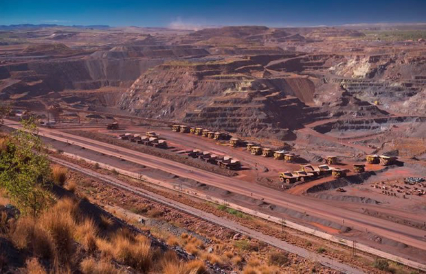 Kumba expects rock solid results