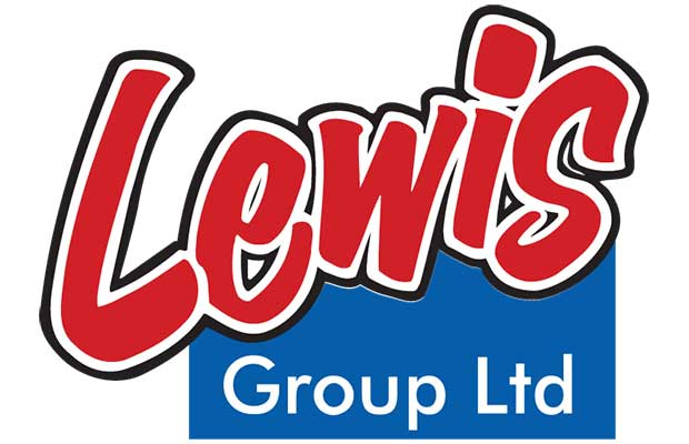 Lewis reports continued demand for its goods