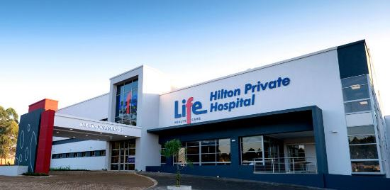 Life Healthcare cushioned by global operations