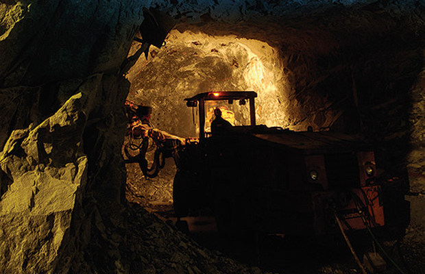 Light at the end of the tunnel for silicosis victims