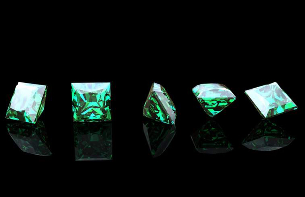 Locals loot Gemfields' emeralds