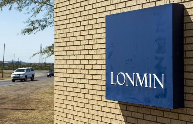 Lonmin's cash improves ahead of takeover