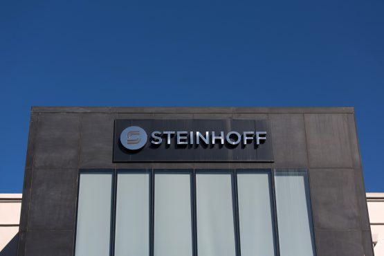 Lost confidence hobbles Steinhoff's sales