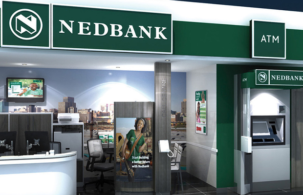Nedbank gets lift from falling impairments