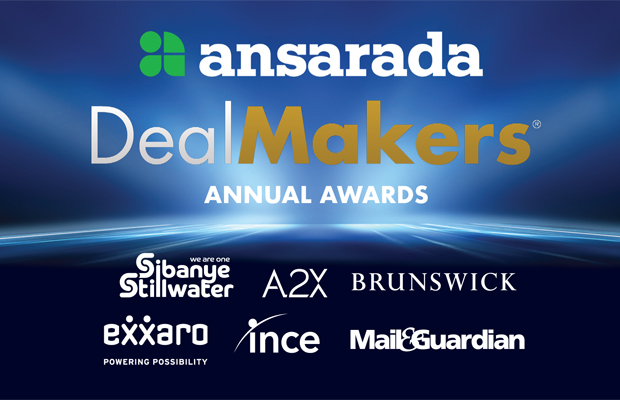 M&A Industry winners for 2020