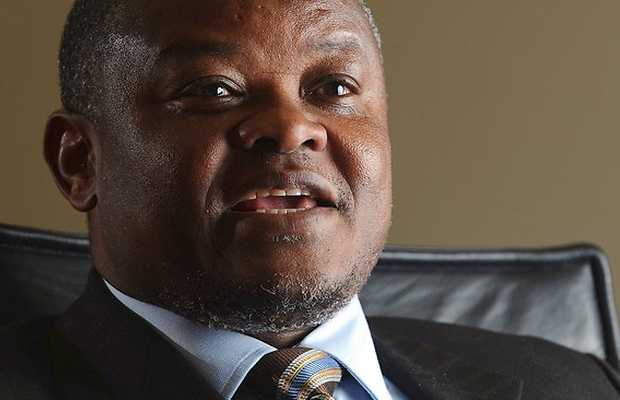 Macozoma to take the chair at Vodacom