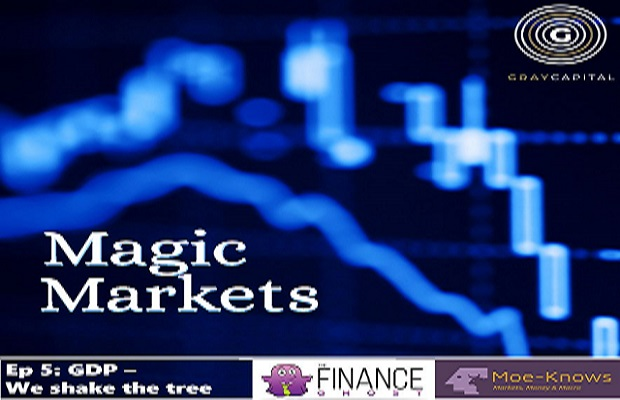 Magic Markets Ep5: GDP – we shake the tree
