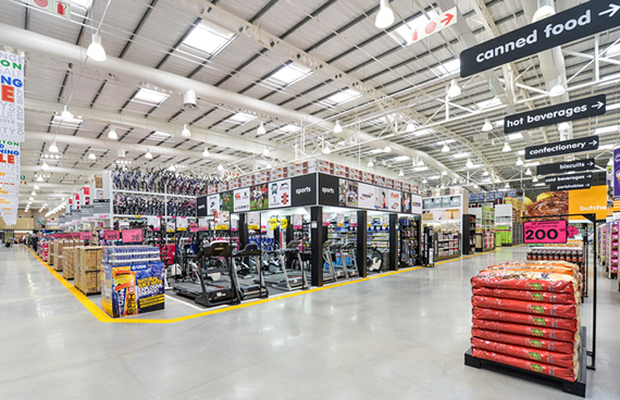 Game on for Massmart as it aims for recovery